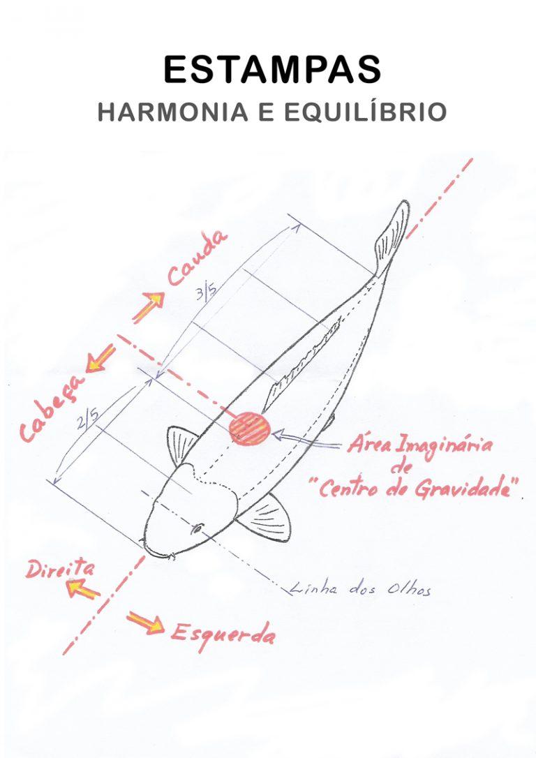 1. ESTAMPAS - HARMONIA E EQUIL[IBRIO